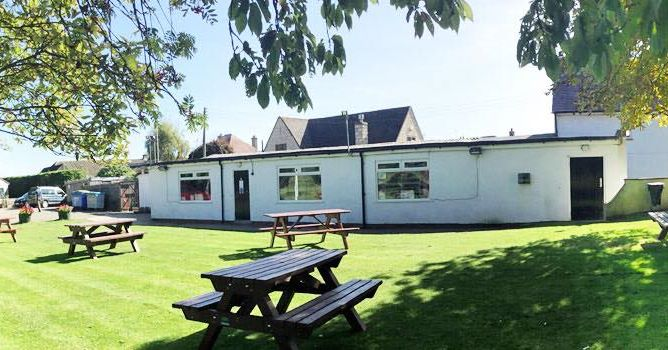 A photo of Bretforton Community Social Club